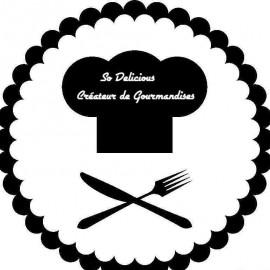 07- Traiteur : So delicious - créateur de gourmandises
